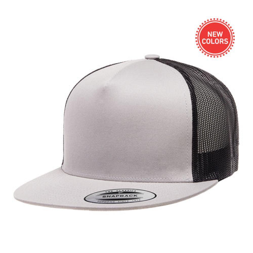 6006T Silver-Black