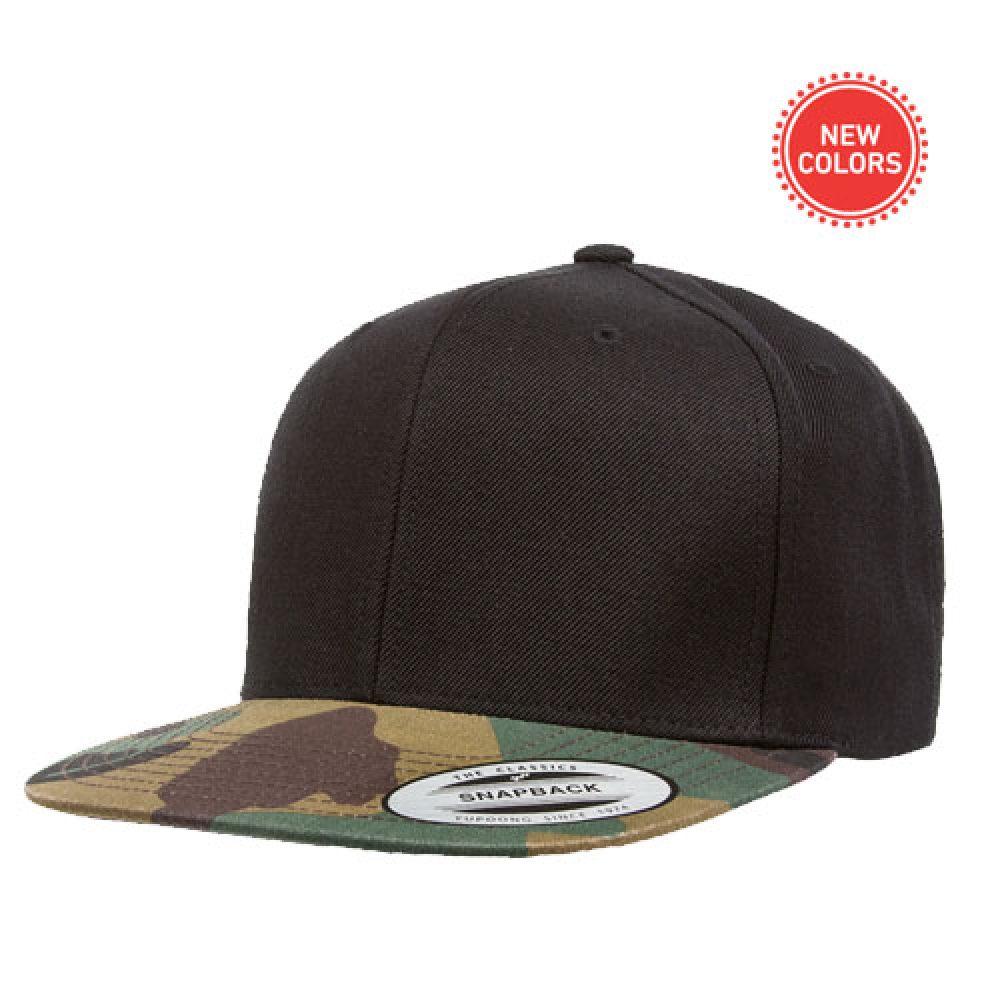 6089TC Black/Green Camo